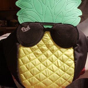 Pink Pineapple lunchbag